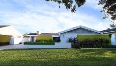 Paul Tay 'Mid-Century Modern' Home