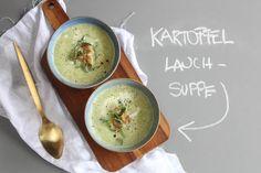 Marktgeschichte: Mamas Kartoffel-Lauch-Suppe und der Grünmarkt