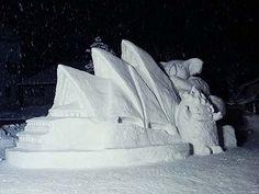 Madarao Ski/Snowboarding and Iiyama Snow Festival Trip | Tokyo Gaijins