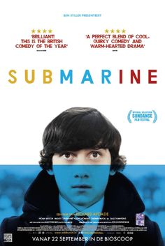 Submarine (Music by Alex Turner)