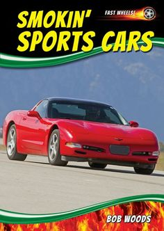 "Readers who love fast cars will love this book, featuring many of the fastest, most powerful cars on the planet. Meet the international ""superstars"" adored by car lovers the world over—sports cars from Ferrari, Lamborghini, BMW, Porsche, Jaguar, and more."