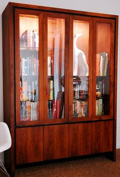 awesome 25 original midcentury modern bookcases awesome 25 original mid century modern bookcases with glass cover and calm lighting insid