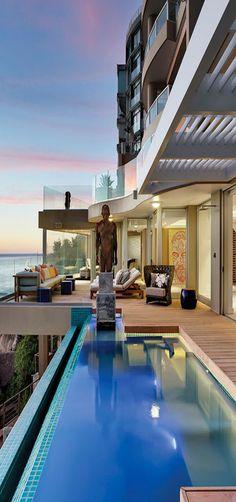 Clifton View 7 by Antoni Associates