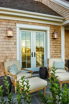 patio | HGTV Dream Home 2015