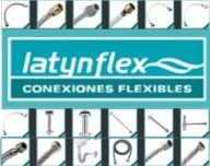 LATYNFLEX  CONEXIONES FLEXIBLES INTERMARBLE SRL AV. WARNES 360 - CAPITAL - ARGENTINA TEL 011-4856-8300 www.intermarble.com