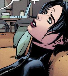 Batman And Catwoman, Batman Universe, Dc Comics, Comic Books, Cool Stuff, Drawings, Anime, Art, Cool Things