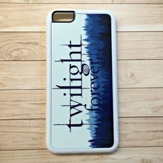 "Handmade ""Twilight"" Inspired Case"