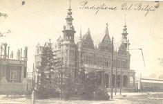 Padiglione del Belgio