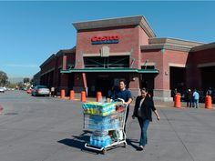 Costco's CFO doesn't believe his company is 'Amazon-proof' (AMZN COST)