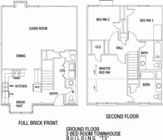 LARGE 2 BEDROOM 2 BATH FLAT- 1270 SQUARE FEET. Starting at $889 ...