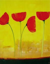 Image result for artist images of poppies