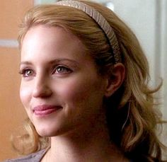 Dianna gives great face...