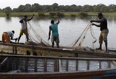 L'ancien lac Tchad s'est asséché en quelques années - Sciencesetavenir.fr