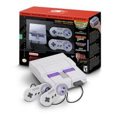 Super Mario Rpg, Super Mario World 2, Street Fighter 2, Star Fox, The Legend Of Zelda, Donkey Kong, Mega Man, Yoshi, Good Deeds