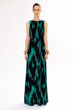 One Word: Divine.      Michael Kors Resortwear 2013.
