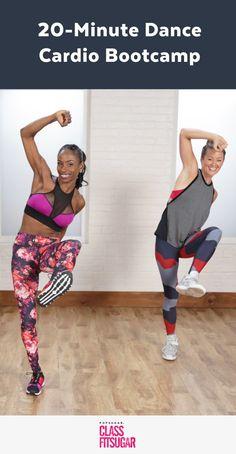 ejercicios para adelgazar con hip hop hollywood