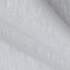 Kaufman Essex Linen Blend White Fabric By The Yard Burlap Fabric, Satin Fabric, Linen Fabric, Fabric Shower Curtains, Curtain Fabric, Checkered Tablecloth, Living Room Drapes, Full Skirt Dress, Robert Kaufman