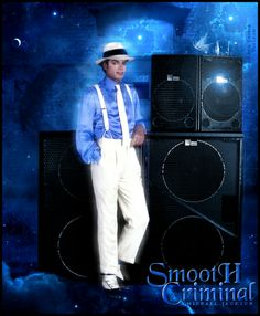 Michael Jackson - Smooth...