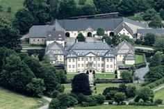 Schlösser & Burgen in Deutschland | Castles & Palaces in Germany - Page 14 - SkyscraperCity