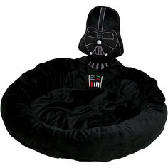 STAR WARS Darth Vader Pet Bed- yes!!