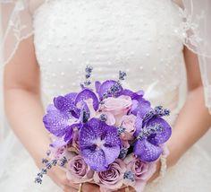 Anotimpuri Florale | Buchete de mireasa si nasa