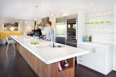 Jennifer Weiss Architecture - Moraga Residence