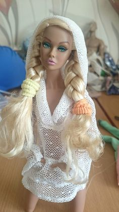 Sewing clothes for Barbie | VK