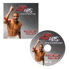 Hip Hop Abs Extreme - DVD