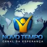 Novo Tempo TV ao vivo On Line