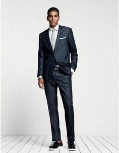 Tommy Hilfiger Mens Spring-Summer 2013 Lookbook-Sportswear but Luxury ~ Men Chic- Men's Fashion and Lifestyle Online Magazine