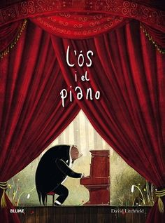 Booktopia has The Bear and the Piano by David Litchfield. Buy a discounted Hardcover of The Bear and the Piano online from Australia's leading online bookstore. Cgi, Jouer Du Piano, Book Categories, Get Excited, Children's Book Illustration, Illustrations, Read Aloud, Book Review, Childrens Books