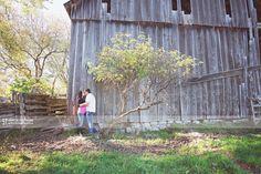 Rustic Farm Engagement Session    © Special Treasures Photography Engagement Couple, Engagement Session, Outdoor Structures, Rustic, Couples, Photography, Country Primitive, Photograph, Fotografie