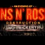 Win a Guns N' Roses 'No Trickery' Las Vegas Residency Prize Package  Read More: Win a Guns N' Roses 'No Trickery' Las Vegas Residency Prize Package | http://ultimateclassicrock.com/guns-n-roses-las-vegas-trip-contest/?trackback=tsmclip