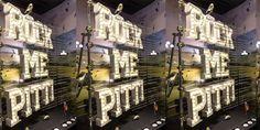 """Tutto è pronto per dare il """"Via!"""" a Pitti Uomo a Firenze, l'evento moda dell'anno per quanto riguarda le sfilate maschili.http://www.sfilate.it/215465/pronti-per-l85esima-edizione-di-pitti-uomo-ecco-le-novita"""