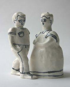 Eleonor Boström > Earlier works