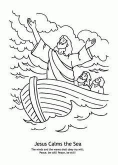 24 page.JPG | Jesus coloring pages, Sunday school coloring ...