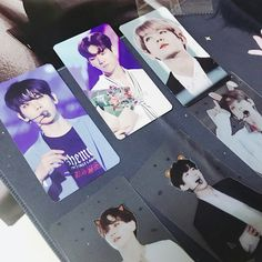 Baekhyun, Exo, Kpop Aesthetic, Polaroid Film, Crafts, Life, Manualidades, Handmade Crafts, Arts And Crafts