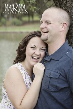 Charlotte Engagement Session. Image by MRM Photography.  http://www.mrmphoto.com