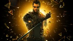 Deus Ex: Mankind Divided ,Worms WMD and More - Upcoming Games This Week ...