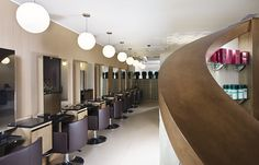 hair salon space circulation - Google'da Ara