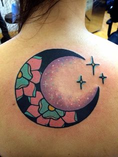 Alex Strangler's tattoo
