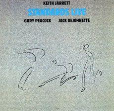 Keith Jarrett, Gary Peacock, Jack Dejonette