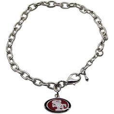NFL Jersey's Men's San Francisco 49ers Jarryd Hayne Nike Scarlet Game Jersey