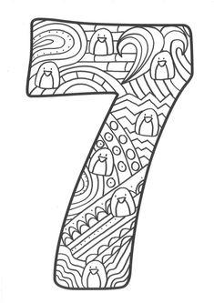 Coloring Book Pages, Coloring Sheets, Art Doodle, Coloring Letters, Alphabet Templates, Peter Paul Rubens, Macrame Patterns, Math Worksheets, Diy Garden Decor