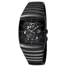 Men's Wrist Watches - Rado Sintra Automatic Mens Automatic Watch R13669152 *** Read more reviews of the product by visiting the link on the image.