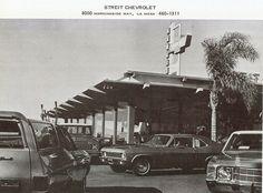 Vintage Chevy Nova Used Car Lots, Used Cars, Chevrolet Dealership, New Car Smell, Chevy Nova, Pony Car, Car Advertising, Vintage Ads, Vintage Advertisements