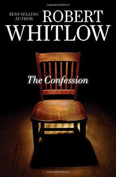 The Confession by Robert Whitlow - Thomas Nelson Publishers - ISBN 10 1401688861 - ISBN 13 1401688861 - Fans of John Grisham will find much… Guilty Conscience, Christian Fiction Books, John Grisham, Truth And Lies, All About Eyes, So Little Time, Confessions, Audio Books, Good Books