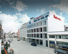 Yess! Hotel (***)  ORIELE LUCIANA DOILO has just reviewed the hotel Yess! Hotel in Kristiansand - Norway #Hotel #Kristiansand