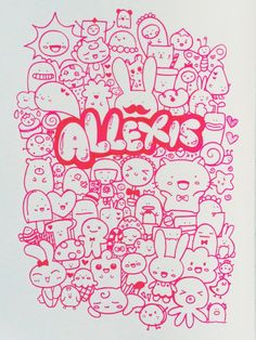 allexis balloon letters