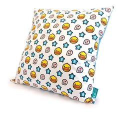 BDuck Square Pattern Cushion >>> You can find more details by visiting the image link. (Note:Amazon affiliate link)
